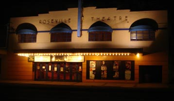 Roseville Cinemas, Roseville NSW (www.rosevillecinemas.com.au)