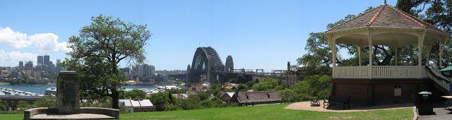Observatory Hill, Sydney (Greg O'Beirne/Wikipedia)