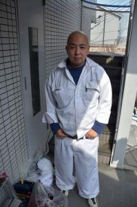 Toru Koremura (Matthew Bremner)