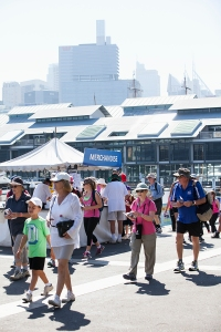 Pyrmont Village, 7 Bridges Walk 2014 (http://www.7bridgeswalk.com.au/)